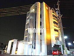 SK'BUILDING−5[6階]の外観