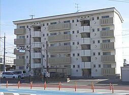 大西コーポラス[1階]の外観