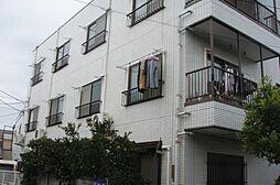コーポ川島第5[3階]の外観