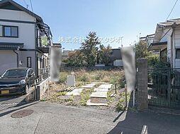 土地(昭島駅から徒歩12分、196.50m²、3,290万円)