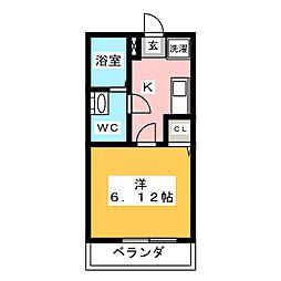 北坂戸駅 4.6万円