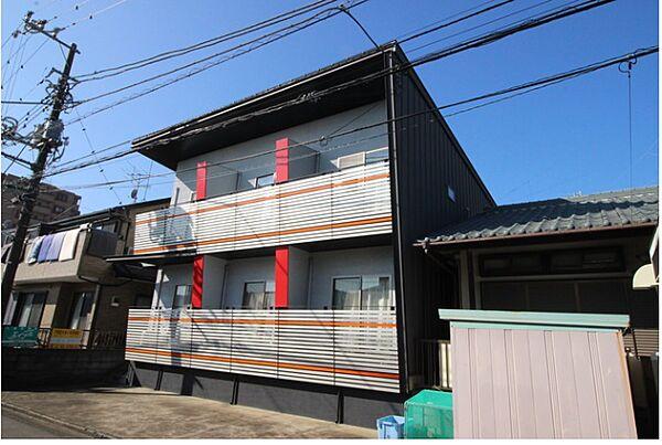 パビリオン・ショウナン 1階の賃貸【神奈川県 / 藤沢市】