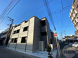 JR東北本線 仙台駅 徒歩16分の賃貸アパート