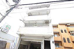 植木ビル[2階]の外観