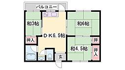 宝殿駅 2.8万円