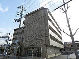 グランレブリー桂partII[5階]の外観