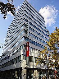 Osaka Metro御堂筋線 梅田駅 徒歩6分の賃貸事務所