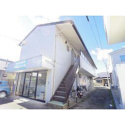 静岡県静岡市葵区瀬名2丁目の賃貸マンションの外観