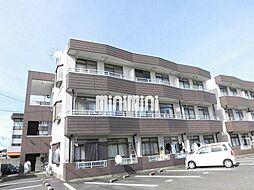 メゾン・オオシマB[3階]の外観