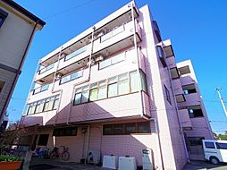 タカコービル[3階]の外観