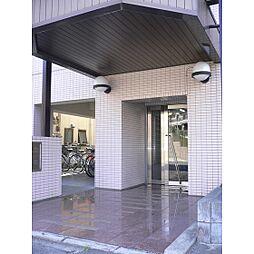 モナークマンション海老名壱番館[0104号室]の外観