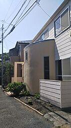 [一戸建] 神奈川県横浜市中区本牧町2丁目 の賃貸【/】の外観