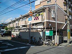 京阪本線 西三荘駅 徒歩21分の賃貸アパート