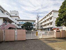 中学校 750m 府中市立府中第八中学校