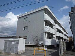 プライムコート武田[202号室]の外観