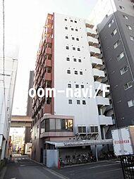 光10マンション[6階]の外観