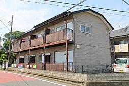[テラスハウス] 千葉県船橋市前貝塚町 の賃貸【千葉県 / 船橋市】の外観