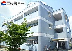 津新町駅 2.5万円