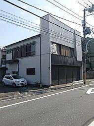 第一山崎荘[101号室]の外観
