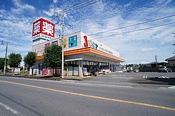 KOGA‐KEYAKI ALLEYCLE F[1階]の外観