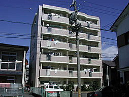 ア−バンエコ−ズ[4階]の外観