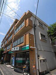 朝霞シティハイツ[4階]の外観