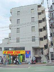 小倉ビル[303号室]の外観