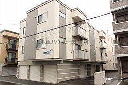 SEIKA麻生[2階]の外観