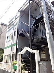 サンブライト福寿[305号室]の外観