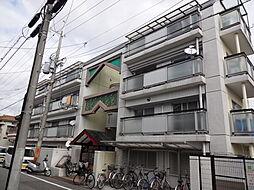 ミスターK北武庫之荘[205号室]の外観