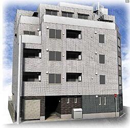 ヴィラモンシャン塚本[2階]の外観