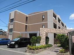 大阪府四條畷市砂3丁目の賃貸マンションの外観