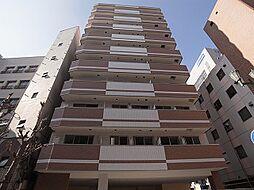 富士見Nameki Mansion[702号室]の外観
