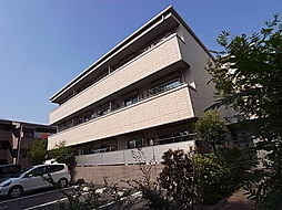 兵庫県神戸市西区王塚台3丁目の賃貸マンションの外観