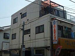 広島県呉市阿賀中央2丁目の賃貸アパートの外観