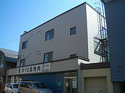 吉田ビル[2階]の外観