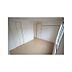 居間,2LDK,面積53.76m2,賃料6.8万円,つくばエクスプレス つくば駅 バス15分 電々センター下車 徒歩4分,つくばエクスプレス 研究学園駅 6.7km,茨城県つくば市花畑1丁目