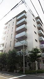 東三国フラッツ[4階]の外観