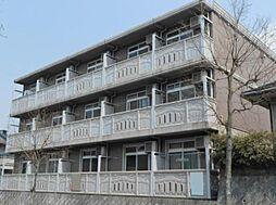 広島県呉市郷原学びの丘2丁目の賃貸マンションの外観