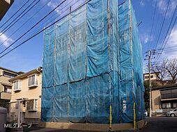 さいたま市桜区西堀4期 新築一戸建て 1号棟