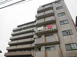 PARK・AVENEW[8階]の外観