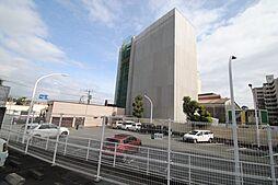 グランシャリオ諏訪野[9階]の外観