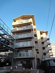 ペルル伏見桃山II[1階]の外観