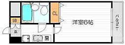 中崎町駅 4.5万円