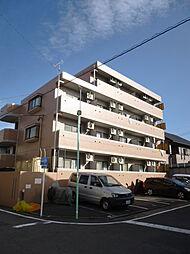 愛知県名古屋市瑞穂区駒場町3丁目の賃貸マンションの外観