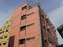 ヴィンセント・K[4階]の外観