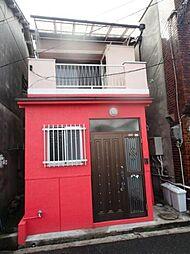 [一戸建] 大阪府豊中市二葉町1丁目 の賃貸【/】の外観
