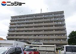 ステップIII[3階]の外観