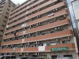 ドール六番町[6階]の外観