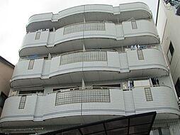 RIZE ONE福島[1階]の外観